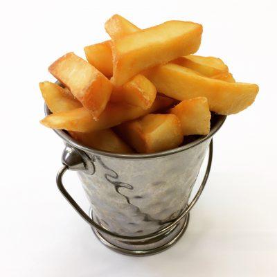 Муляж картофеля фри